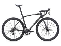 Cestno kolo Giant TCR Advanced SL 0 Disc 2021