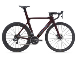 Cestno kolo Giant Propel Advanced SL 1 Disc 2021
